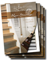 Renostairs brochure